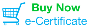 Buy e-Certificate Now